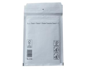 Pack Lote De 100 Sobres Acolchados Burbujas Blancos Numero 13 150x220 mm Envios