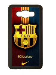 carcasas fundas movil tpu compatible con samsung galaxy j5 2016 barcelona barsa