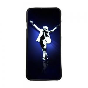 Fundas De Móviles Carcasas De Móvil De TPU Michael Jackson El Rey Del Pop