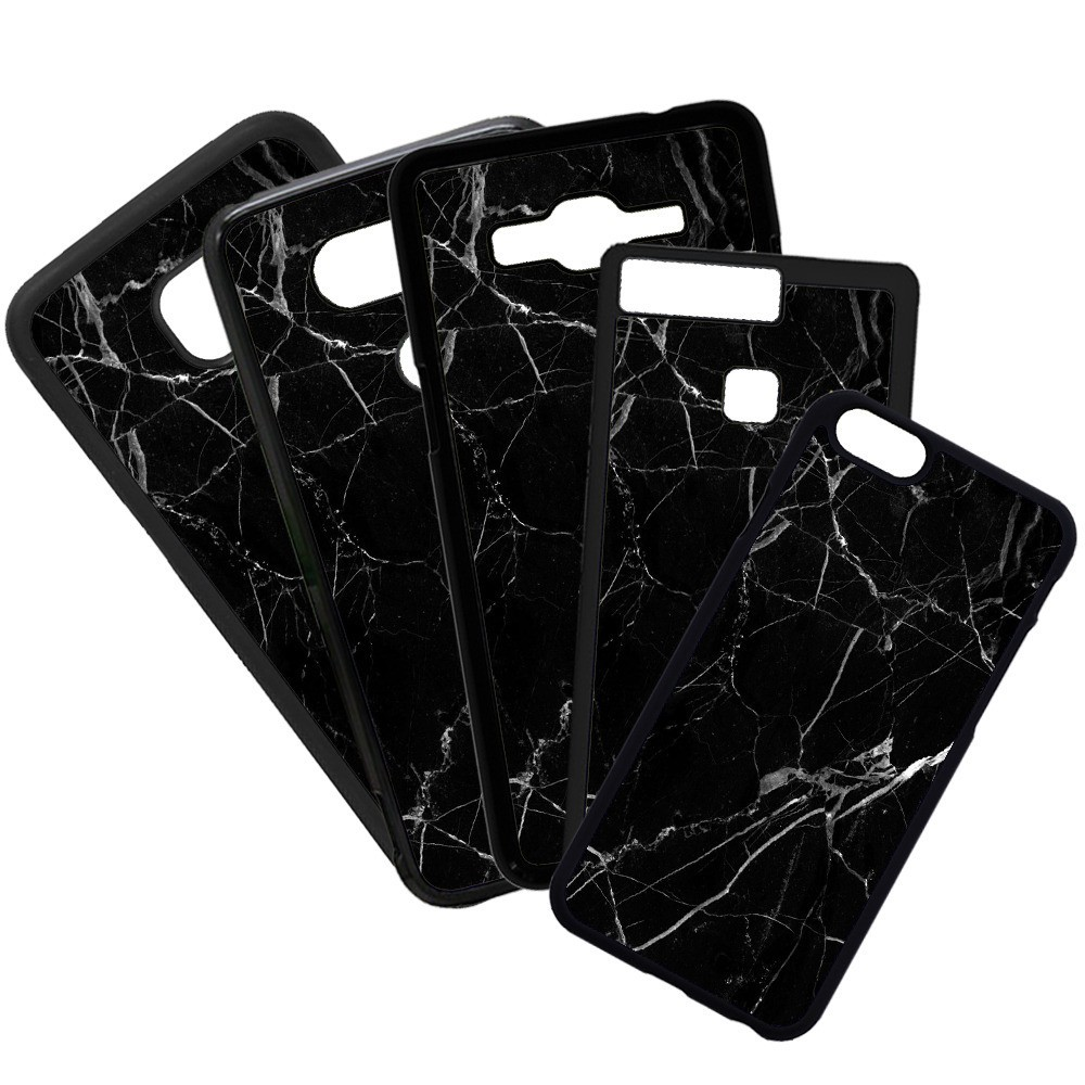 Carcasas de movil fundas de moviles de TPU compatible con Samsung Galaxy S6 Edge Imitación al Mármol Modelo 1
