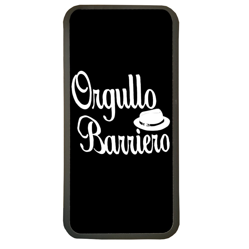 Carcasas de movil fundas de moviles de TPU compatible con Iphone 5 5s orgullo barriero música