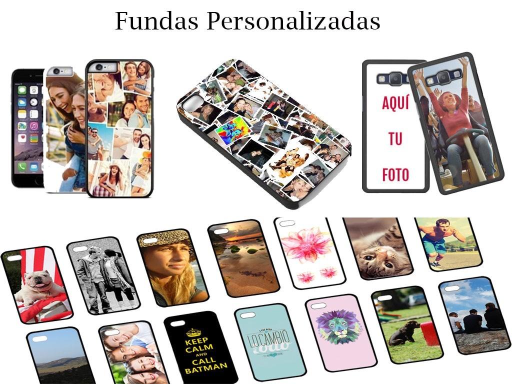 Carcasas de movil fundas de móviles de TPU compatible con Huawei P20 Pro personalizadas con tu foto o imagen que quieras