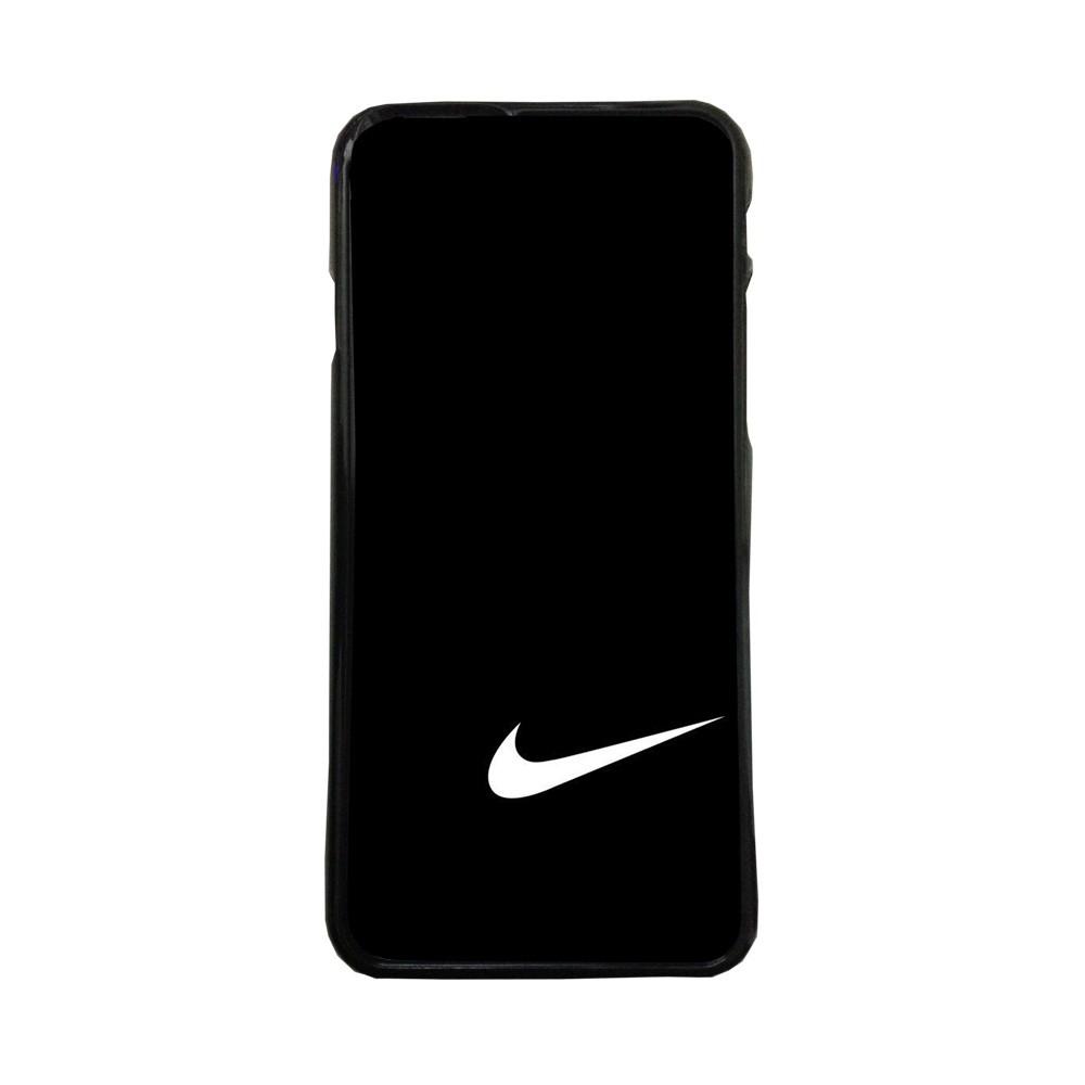 Carcasas de movil funda tpu compatible con Samsung Galaxy Note 9 nike negro marcas