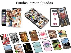 Fundas De Móviles Carcasas De Móvil De TPU Personalizada Con La Foto Que Quieras Personalizado