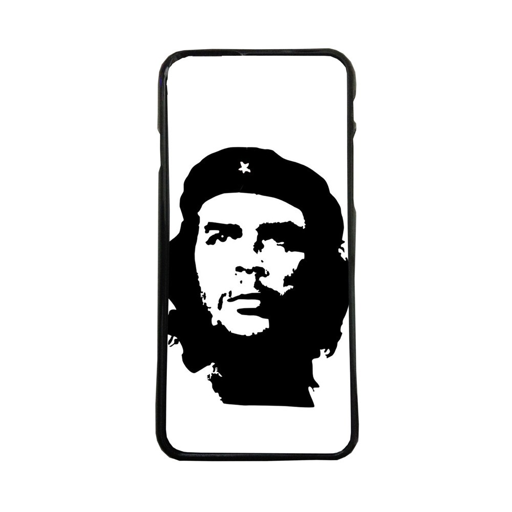 Carcasa de movil funda compatible con el movil samsung galaxy note 8  Che Guevara