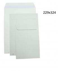 250 Sobres bolsas blancos 229X324 autoadhesivos a4 envios
