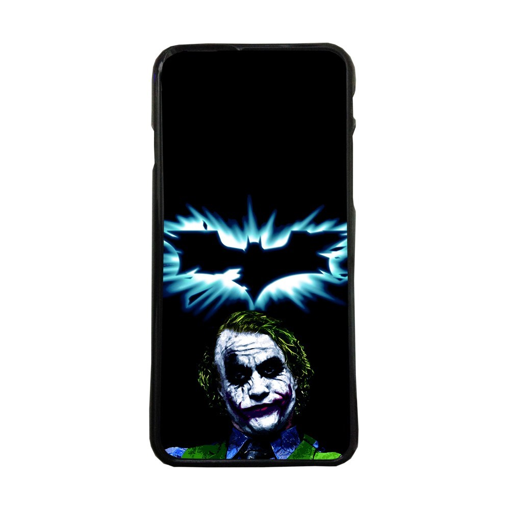 Carcasas de movil fundas de moviles de TPU compatible con Samsung Galaxy J3 2017 el Joker dibujo