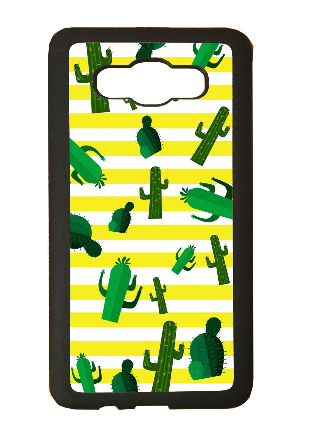 Funda carcasas móvil cactus compatible con movil Samsung Galaxy J5 2016