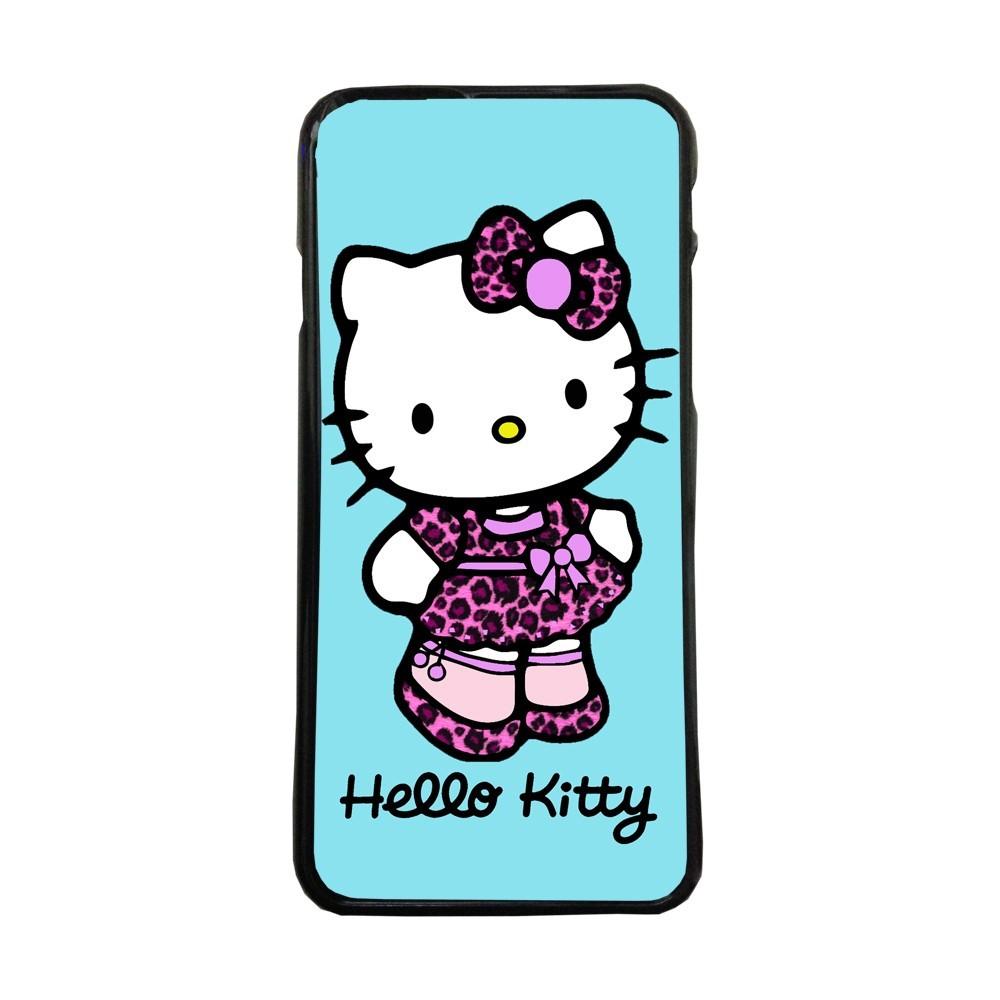 carcasa móvil huawei p10 hello kitty