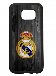 carcasas funda movil tpu compatible con samsung galaxy s7 real madrid futbol