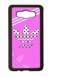 Funda carcasas móvil adidas lunares compatible con movil Samsung Grand Prime