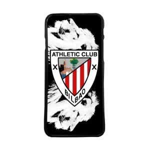 Fundas De Móviles Carcasas De Móvil De TPU Escudo Athletic De Bilbao  Liga Santander Fútbol Leones