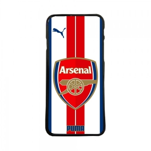Funda de móvil carcasas compatible con iphone 5 5s modelo Arsenal Football Club
