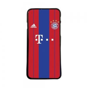 Funda de móvil carcasas compatible con iphone 5 5s modelo Bayern de Múnich