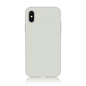 Funda Carcasa Case Iphone Silicona Flexible Ultra Fina Tpu Suave Compatible con iphone 6 Transparente