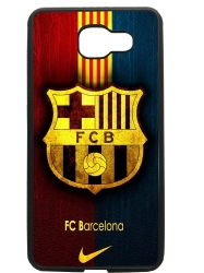 carcasas fundas movil tpu compatible con samsung galaxy a7 2017 barcelona futbol