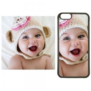 Funda carcasa de movil personalizada con tu foto para el movil Iphone 6