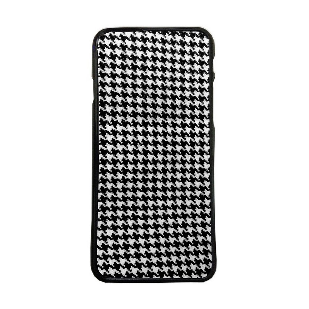 Carcasas de movil fundas de moviles de TPU compatible con Iphone SE patas de gallo moda