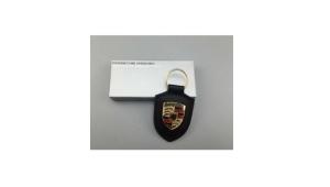 Llavero De Coche O De Moto Modelo Porsche Diseño Llaves Escudo Logo Marcas Moda
