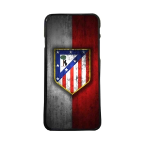 Carcasas de moviles fundas de móvil compatible con iphone X atletico de madrid