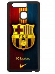 fundas carcasas de movil de tpu compatible con huawei p9 lite barcelona futbol