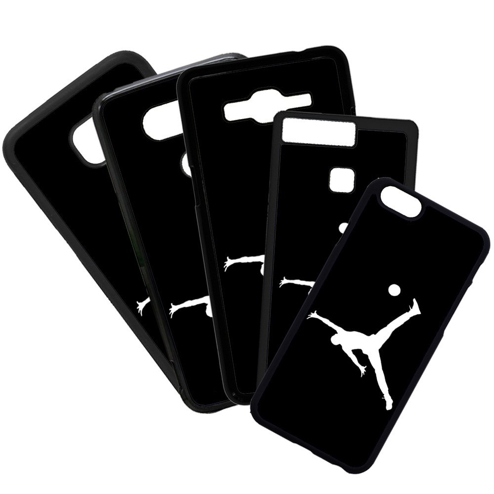 Carcasas de movil fundas de moviles de TPU compatible con Iphone 7 chilena futbol gol