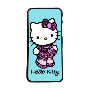 Fundas De Móviles Carcasas De Móvil De TPU Hello Kitty Vestida Leopardo Dibujos Juguetes