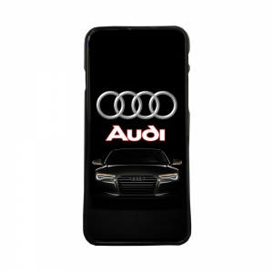 Funda de móvil carcasas compatible con iphone 5 5s modelo Audi