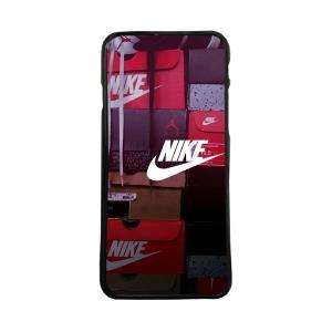 Fundas De Móviles Carcasas De Móvil De TPU  Nike Moda Cajas Zapatillas Marca