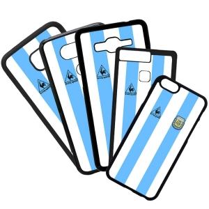 Fundas De Móviles Carcasas De Móvil De TPU  Camiseta Retro  Argentina Messi Maradona