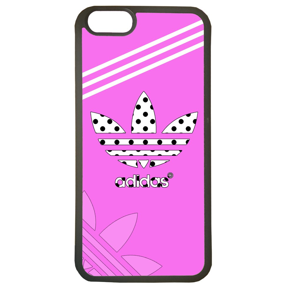 Funda carcasas móvil adidas lunares compatible con móvil iphone 6s Plus
