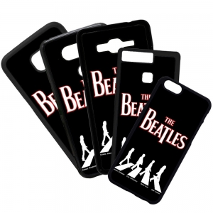 Fundas De Móviles Carcasas De Móvil De TPU The Beatles Música Rock Liverpool