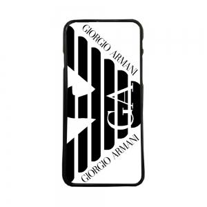 Funda de móvil carcasas compatible con iphone 5 5s modelo Armani