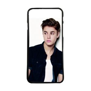 Fundas De Móviles Carcasas De Móvil De TPU Justin Bieber Cantante Moda Música
