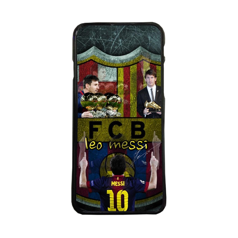 Fundas De Móviles Carcasas De Móvil De TPU Lionel Messi Fc Barcelona