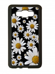 Fundas carcasas de movil compatible con samsung grand prime modelo margaritas