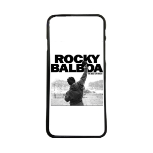 Fundas De Móviles Carcasas De Móvil De TPU Rocky Balboa