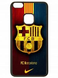 fundas carcasas de movil de tpu compatible con huawei p10 lite barcelona futbol