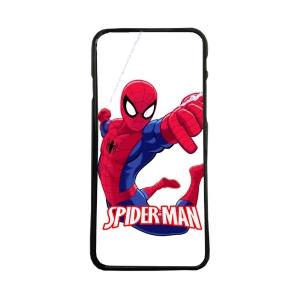 Fundas De Móviles Carcasas De Móvil De TPU Spiderman Super Heroe Araña