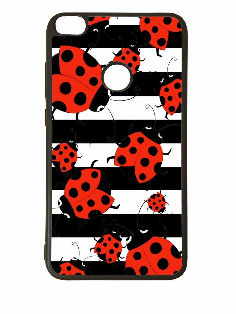 Fundas carcasas de movil compatible con el movil Samsung Galaxy S9 Plus mariquitas