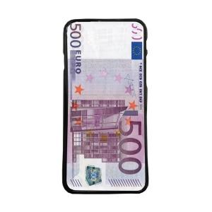 Fundas De Móviles Carcasas De Móvil De TPU Modelo Billete De 500 Euros