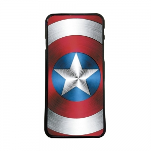 Carcasas de moviles funda de movil tpu compatible con iphone 7 escudo capitan