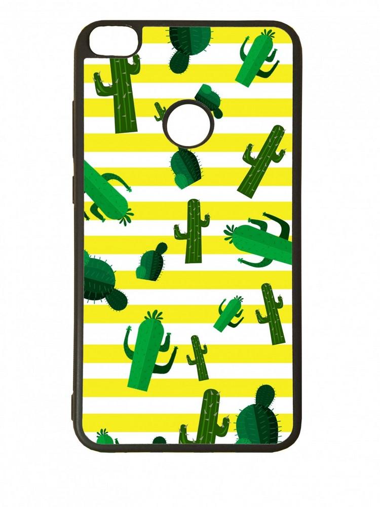 Funda carcasas móvil cactus compatible con el móvil Samsung Galaxy S9 Plus