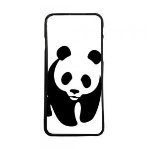 Fundas De Móviles Carcasas De Móvil De TPU  Oso Panda