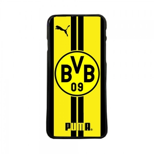 Carcasas de moviles fundas de móvil compatible con iphone 8 borussia dortmund