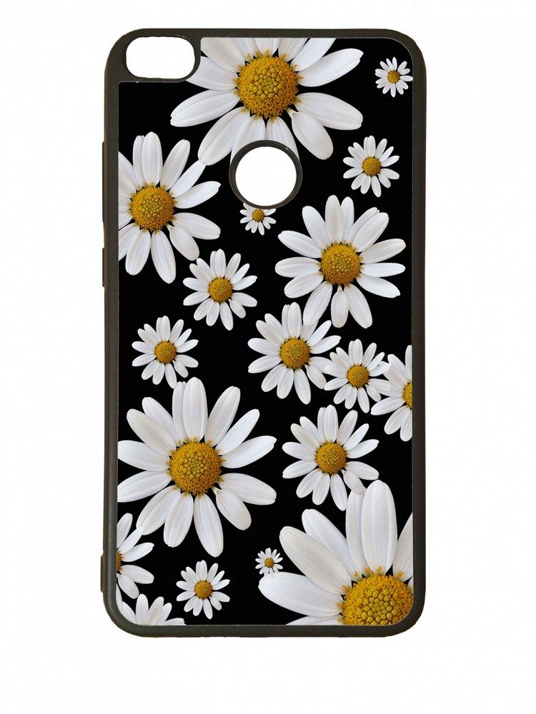 Fundas carcasas de movil compatible con el movil Samsung Galaxy S9 Plus margaritas