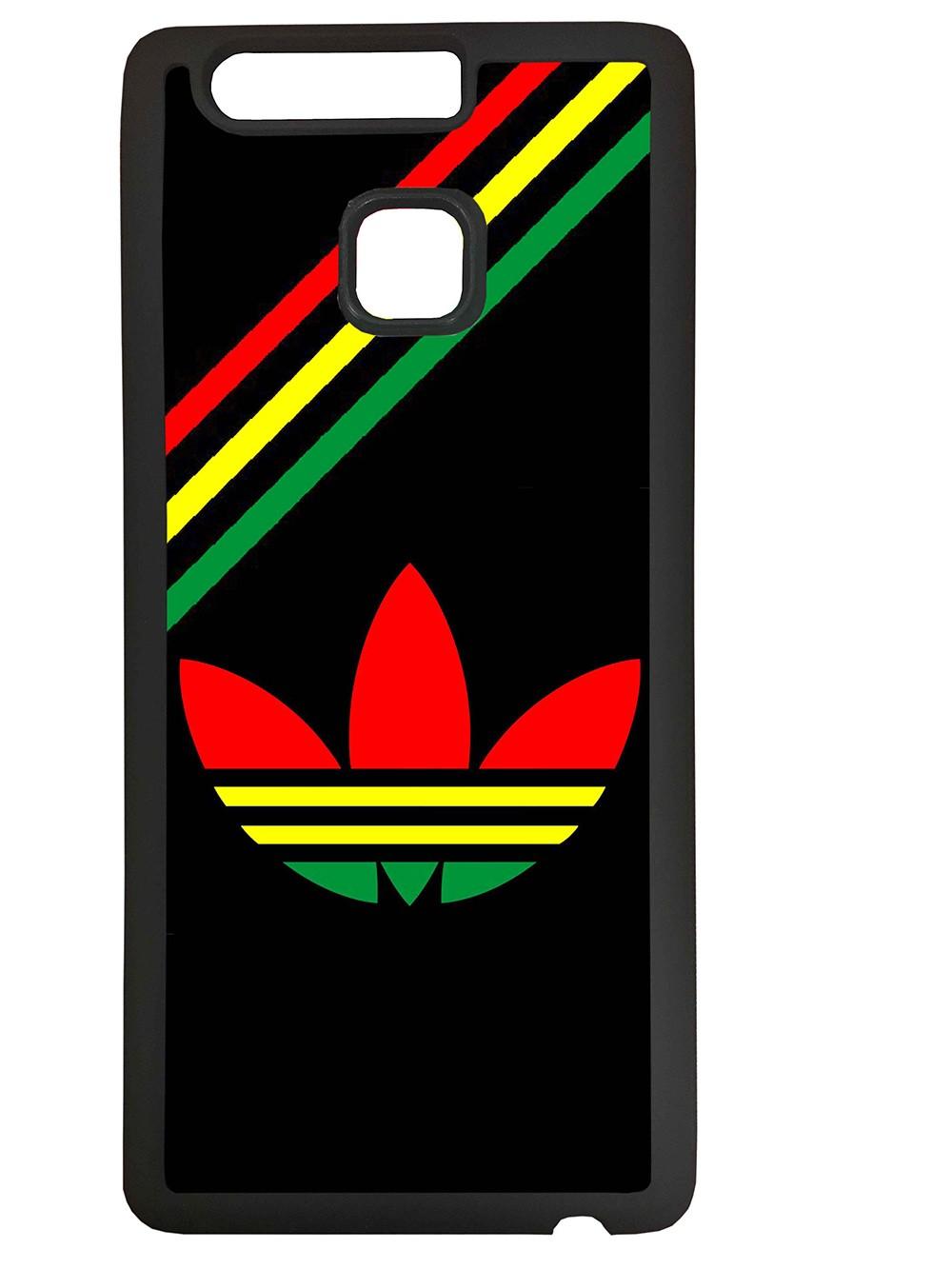 a7b71b03dde Funda carcasas móvil adidas africa compatible con el móvil Huawei P9