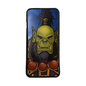Fundas De Móviles Carcasas De Móvil De TPU Modelo Wow Of Warcraft