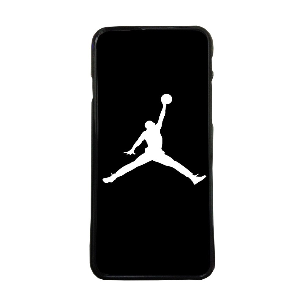 Carcasas de movil tpu compatible con Huawei  P20  michael jordan basket