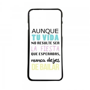 Funda de móvil carcasas compatible con iphone 5 5s modelo Bailar